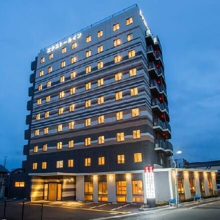 ホテル・宿泊