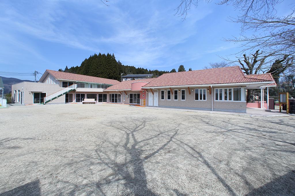 平小城保育園