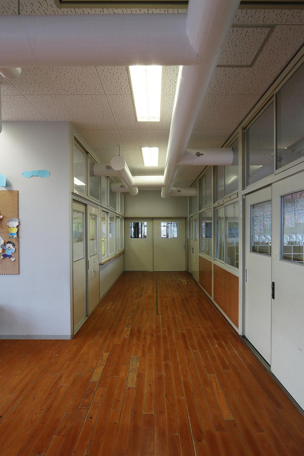 長洲町立小中学校 特別支援教室 GEO設置