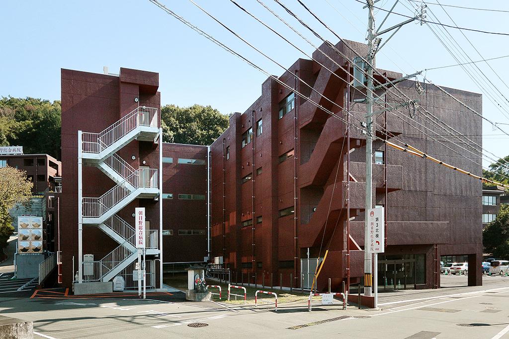 朝日野総合病院 透析・呼吸器センター