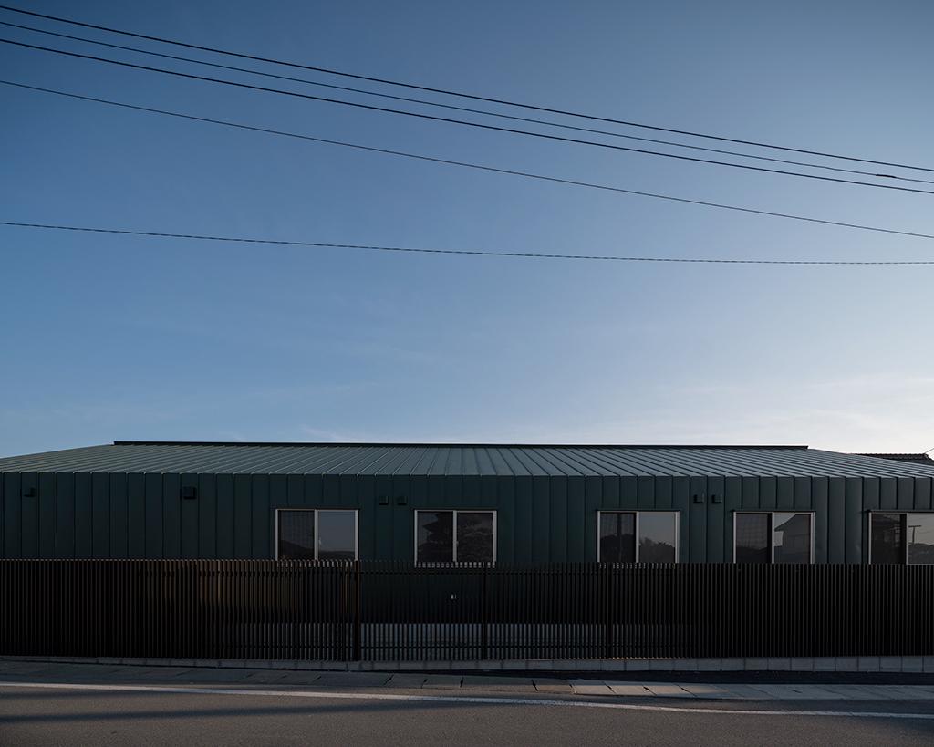 きぼうの家