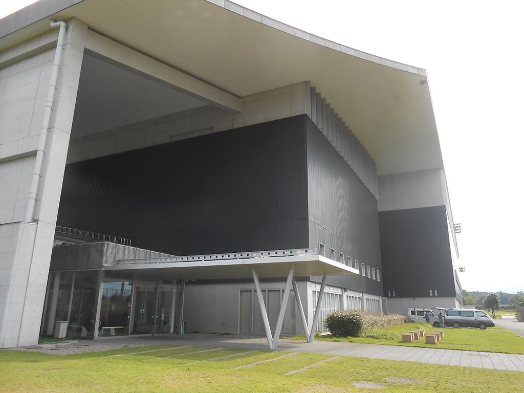 大津町総合体育館