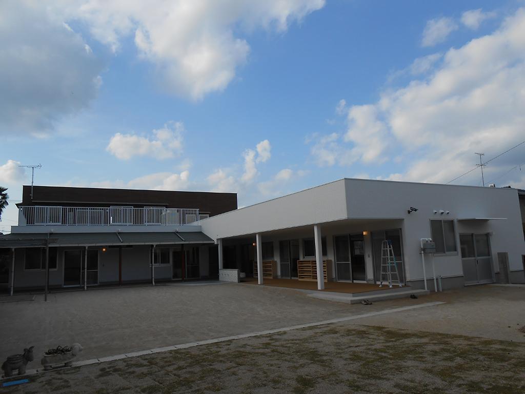 山鹿中央保育園