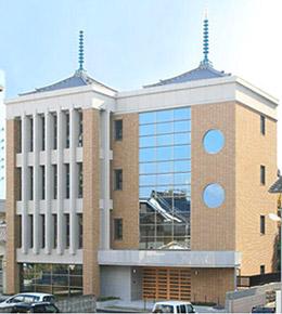浄行寺 納骨堂