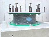 積層ゴムアイソレーター